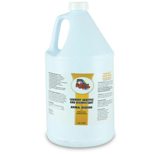 Health Guard Laundry Additive amp Disinfectant Gallon