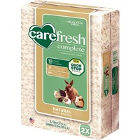 CareFresh Complete Ultra Pet Bedding 25.7 Liters