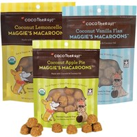 CocoTherapy Maggies Macaroons Bundle