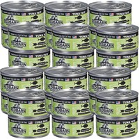 Redbarn Pate GrainFree Cat Food  Tuna 24x5.5 oz