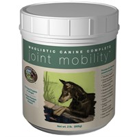 Wholistic Canine Complete Joint Mobility 2 lbs Tub
