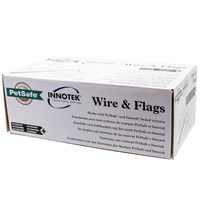 Extra Wire  Flag Kit
