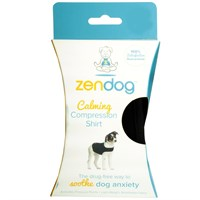 ZenDog Calming Compression Shirt  XLarge