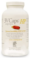 3V Caps HP SNIP TIPS for SMALLER DOGS  CATS250 Caps 787.5 mgcapsule