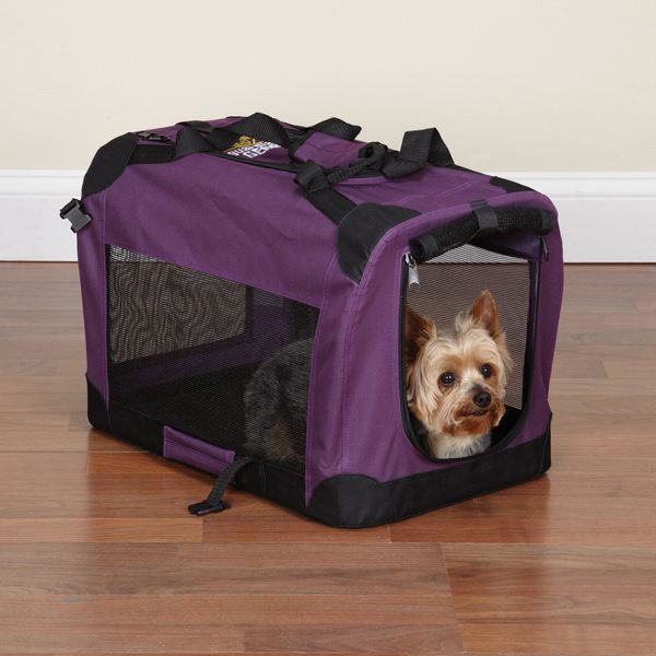 Guardian Gear Soft Dog Crate XL