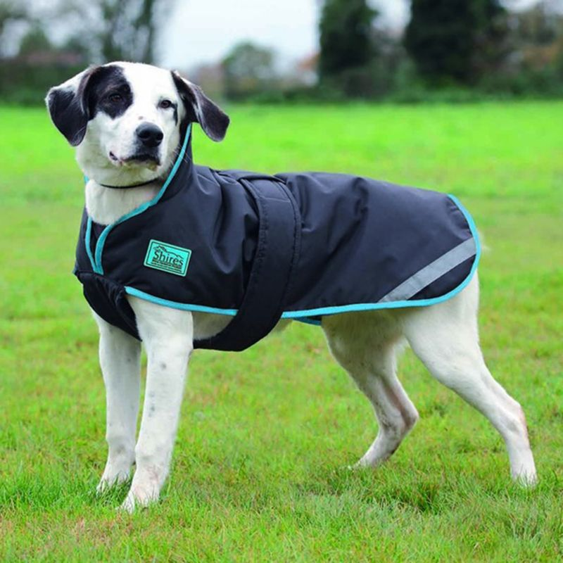 Shires Tempest Plus Waterproof Dog Coat 20