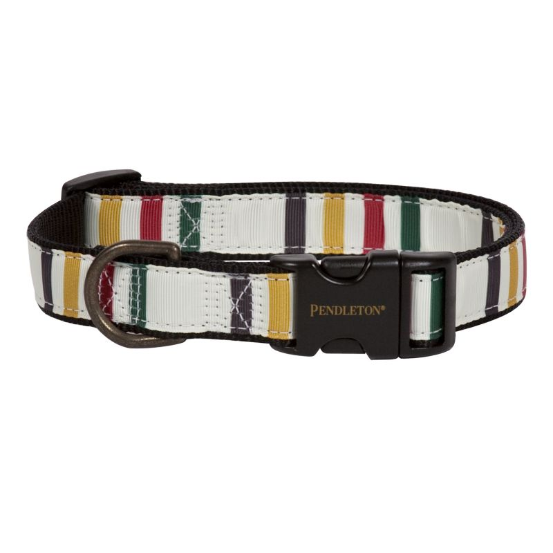 Pendleton Hiker Glacier Dog Collar Small