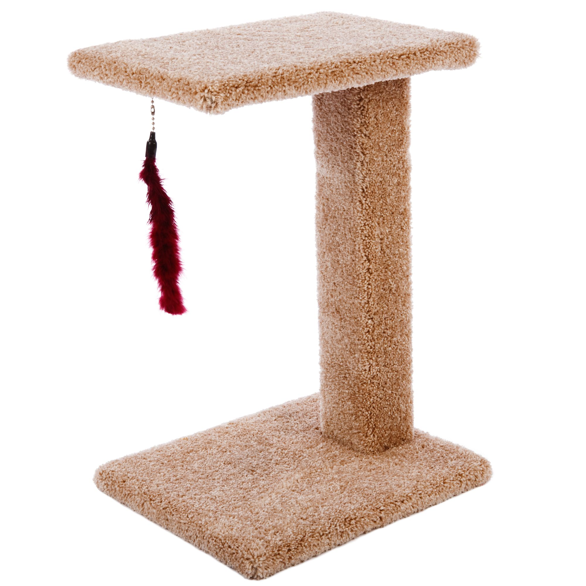 Whisker City Cat Tree
