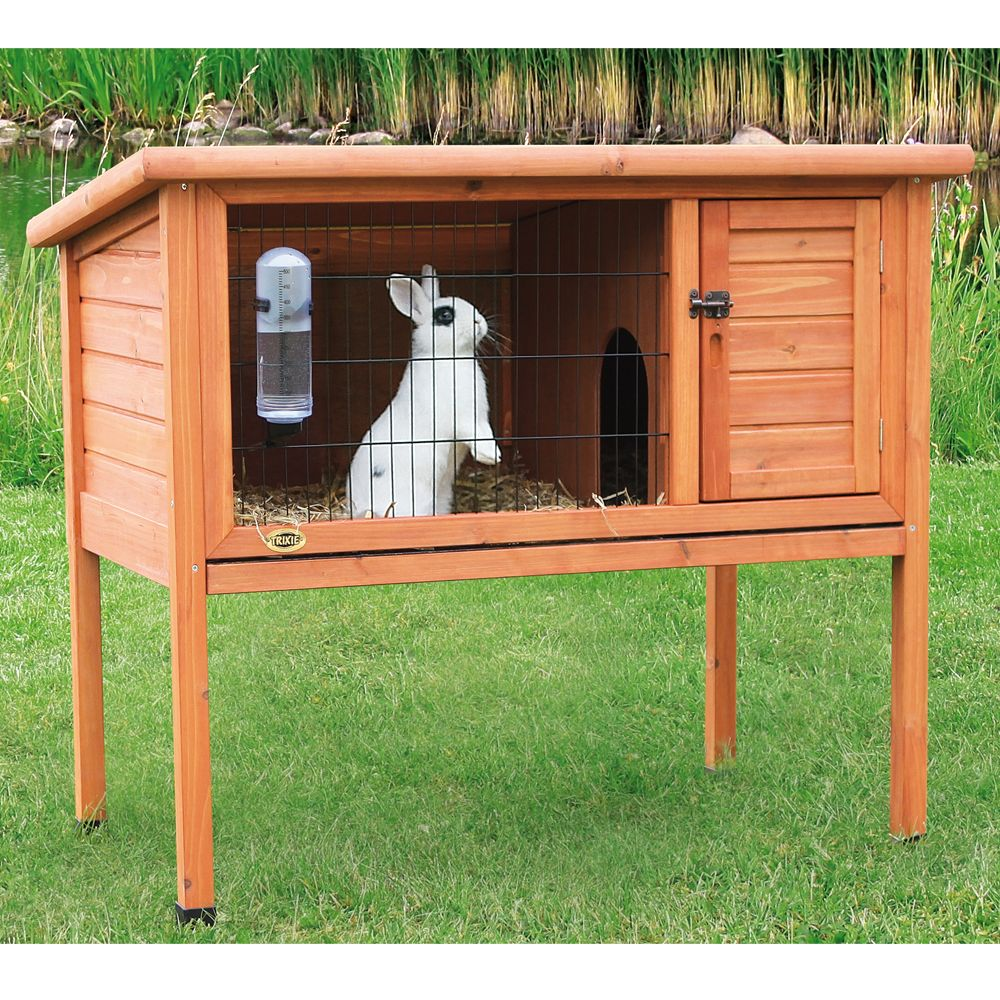 Trixie 1Story Rabbit Hutch size Medium