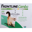 Frontline Plus Known as Frontline Combo for Cats 12 Doses