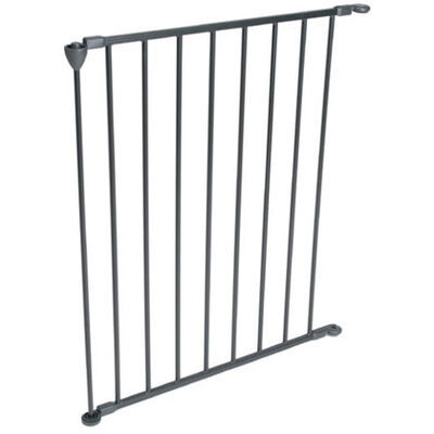 Auto Close HearthGate Pet Gate Extensions 24 Inch Extension