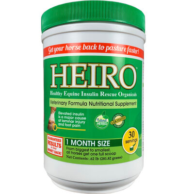 HEIRO Insulin Resistance 30 Day Size