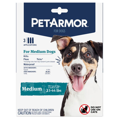 PetArmor - Generic To Frontline Top Spot 3pk Dogs 23-44l bs