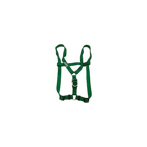 Coastal Pet Large Personalized Harness in Hunter, Green