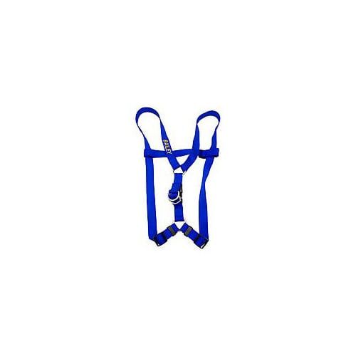 Coastal Pet Small Personalized Harness in Blue
