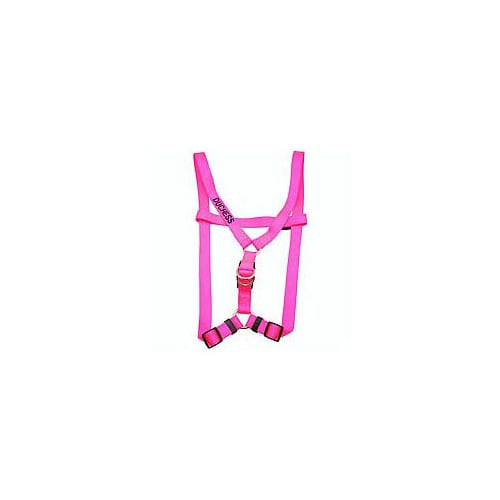 Coastal Pet X-Small Personalized Harness in Neon Pink