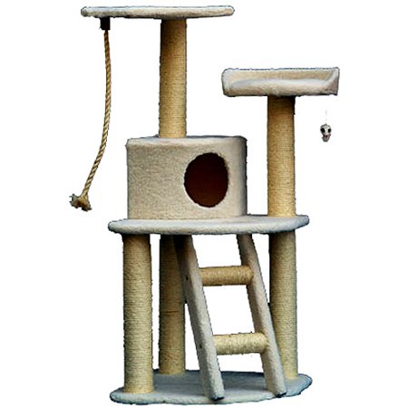 48 Majestic Pet Cat Tree