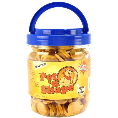 Pet n Shape Dog Treat