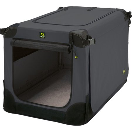 Maelson Soft Kennel 42 Anthracite