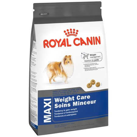 Royal Canin Maxi Large Breed Weight Care Dry Dog Food 30 lb