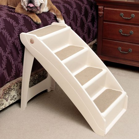 Solvit Pup 4 Step 28 Pet Stairs