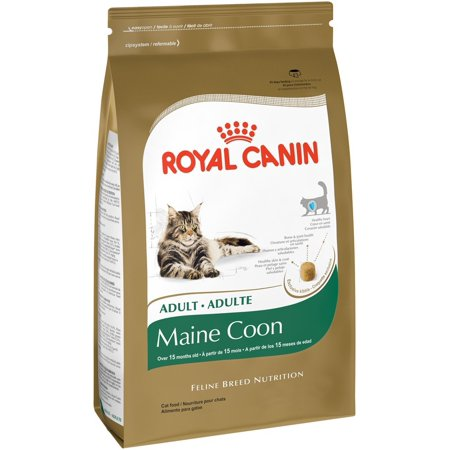 Royal Canin Maine Coon Adult Dry Cat Food 14 lb