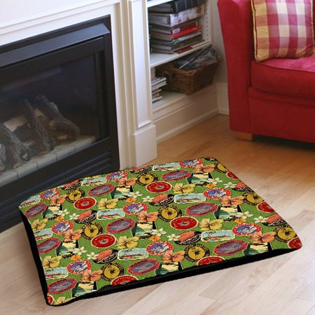 Manual Woodworkers  Weavers Aloha Pet Bed