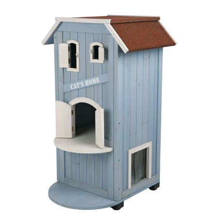 Trixie Pet Cats Home Playground