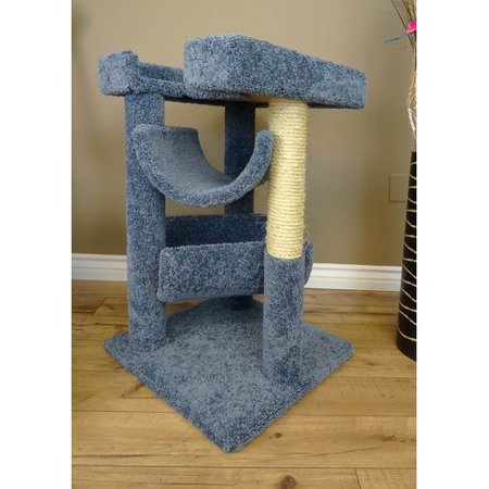 New Cat Condos 33 Premier Cat Scratching Tree