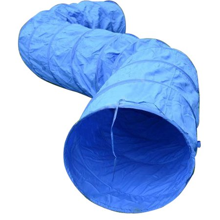Pawhut 16 x 24 Dog Training Tunnel Chute