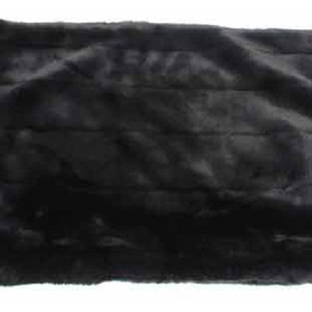 000679 Favorite Pet Products Tiger Dreamz Luxury Bed 39 x 30 Black Forest Cake