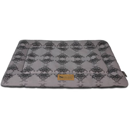 P.L.A.Y. Large Designer Chill Pad 36 x 23 Royal Crest