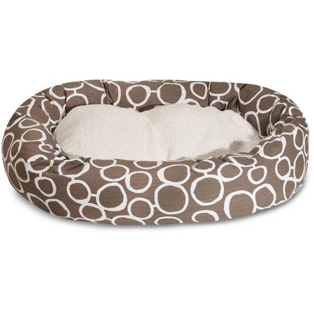 24 Fusion Sherpa Bagel Bed