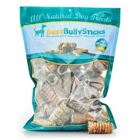 Best Bully Sticks 3 Inch Trachea 50 Ct