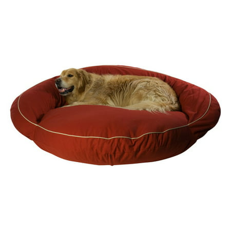Zoey Tails Delta Pet Bed