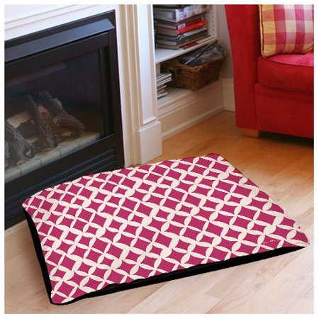 Manual Woodworkers  Weavers Banias Diamond Pet Bed