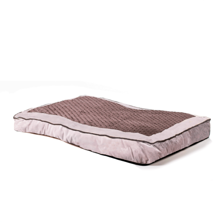 Keet Midland Dog Bed Charcoal XLarge