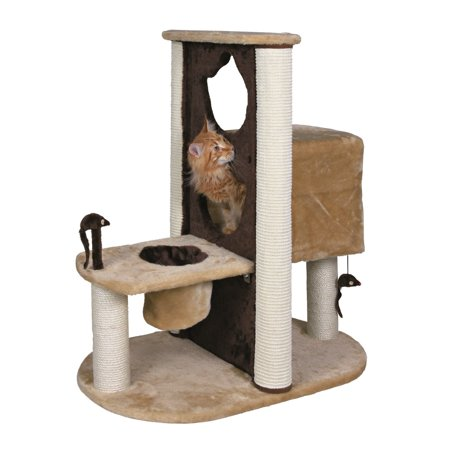 TRIXIE Amelia 36.5 in. Cat Tree