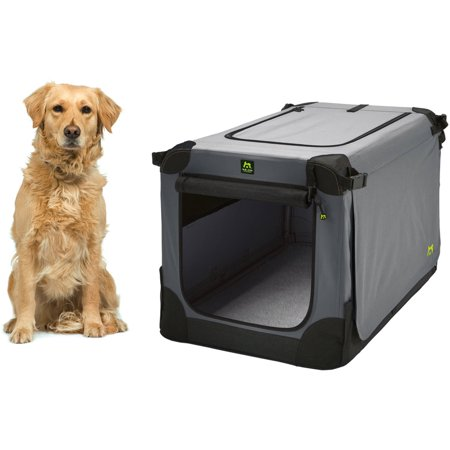 Maelson Soft Kennel 32 Anthracite