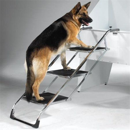 Pet Pals TP38404 Master Equipment NonSkid Pet Tub Stairs S