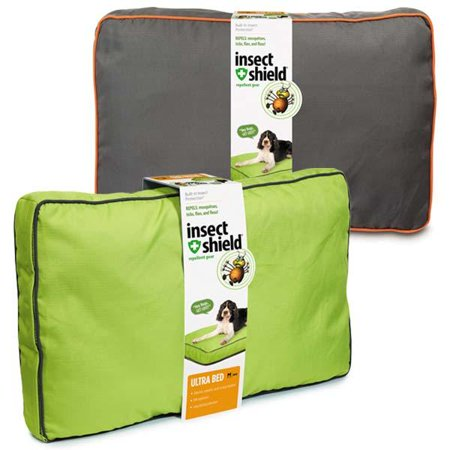 Insect Shield Ultra Bed Large Grey