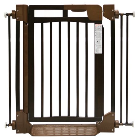 Richell Richell Auto Deluxe Pet Gate