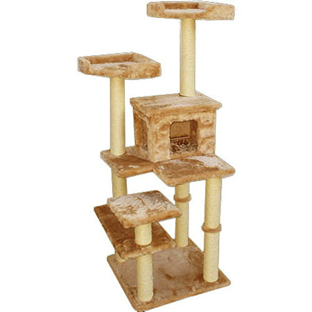 66 Majestic Pet Cat Tree