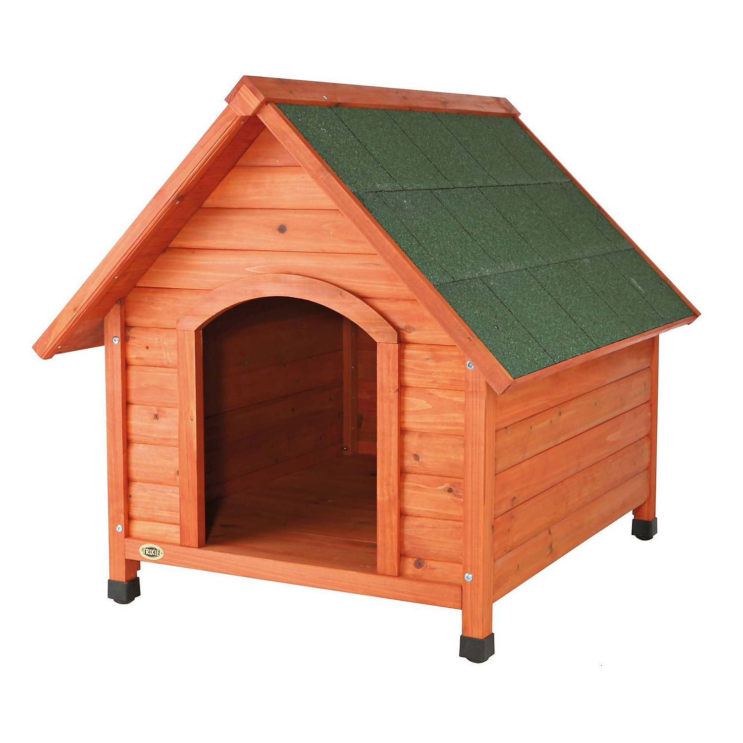 Trixie Natura Log Cabin Dog House