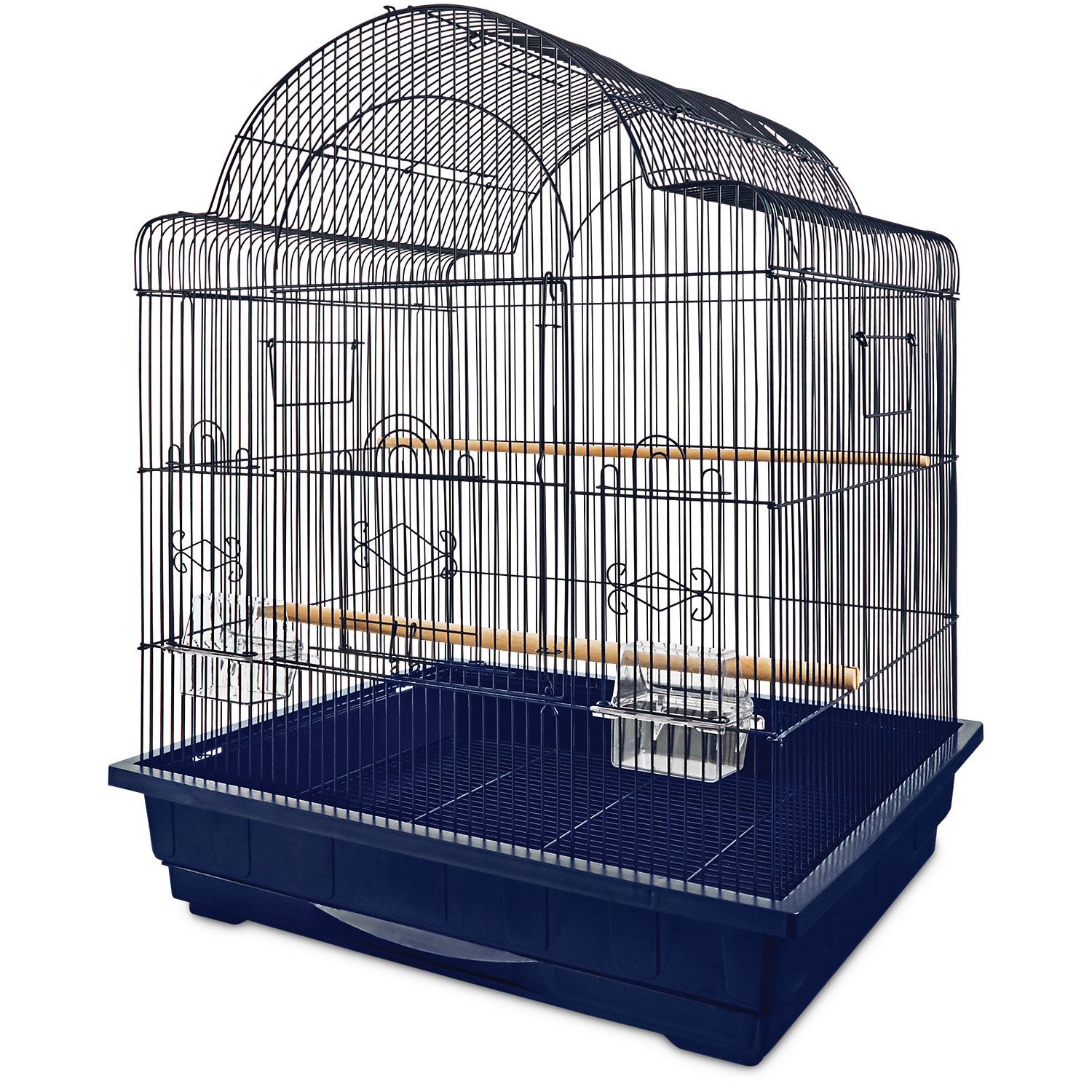 You  Me Parrot Open Top Cage
