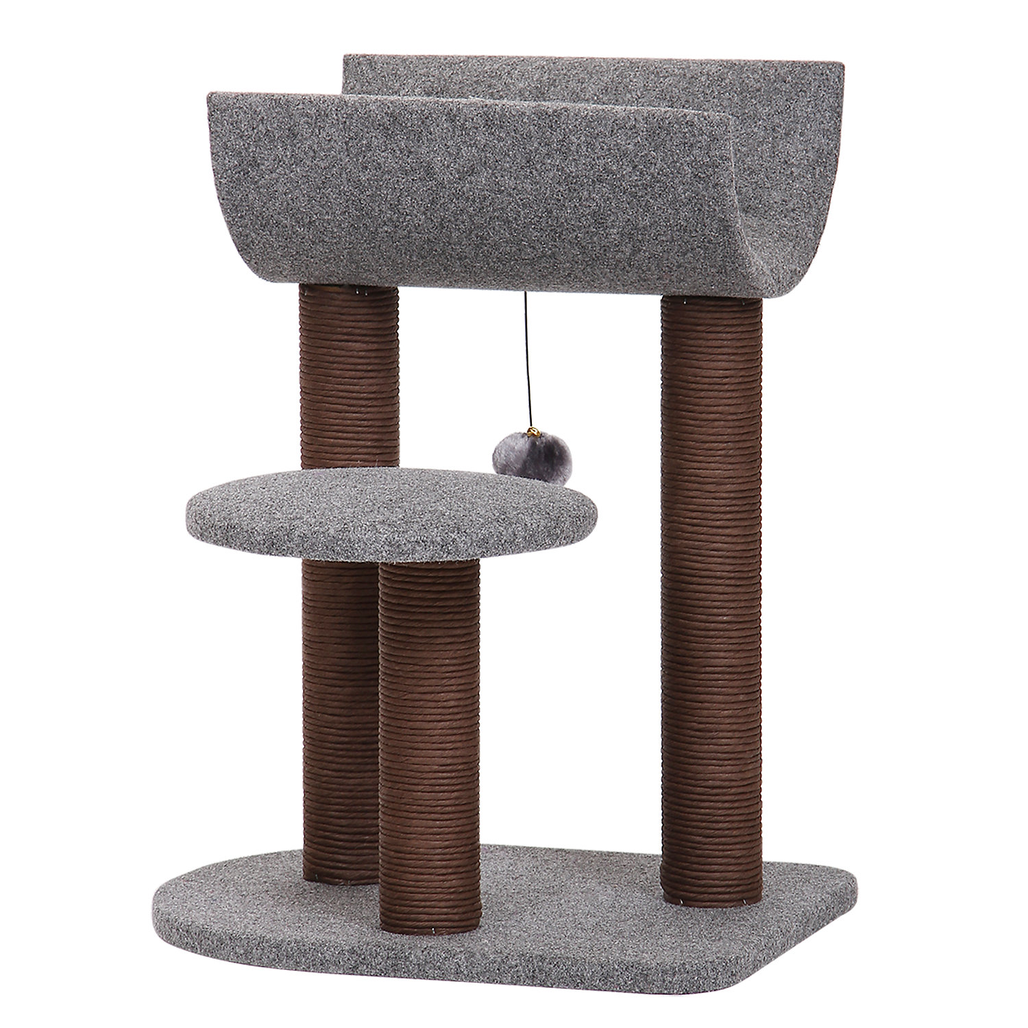 PetPals Cat Cradle Perch