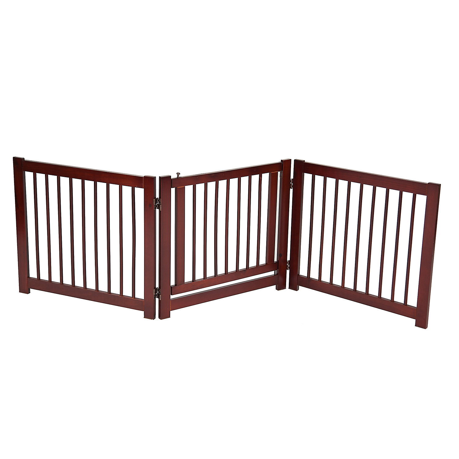 Primetime Petz 360 degree Configurable Gate with Door