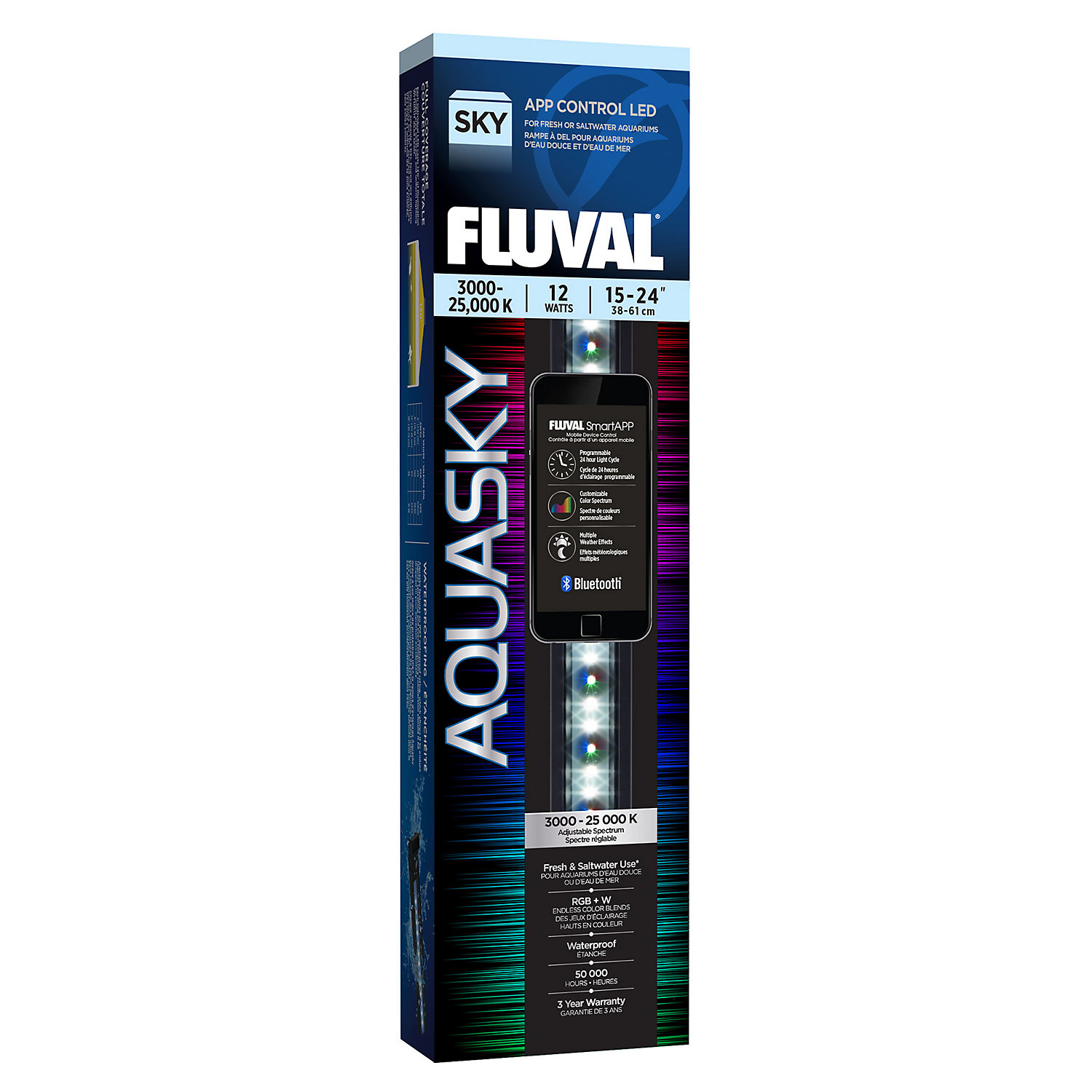 Fluval Aquasky LED Strip Light