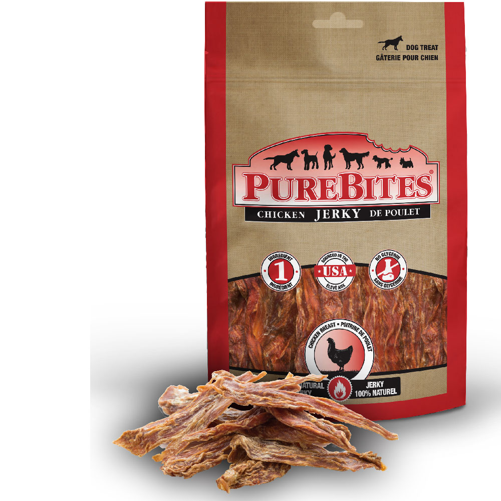 PureBites Chicken Jerky (11.3 oz)