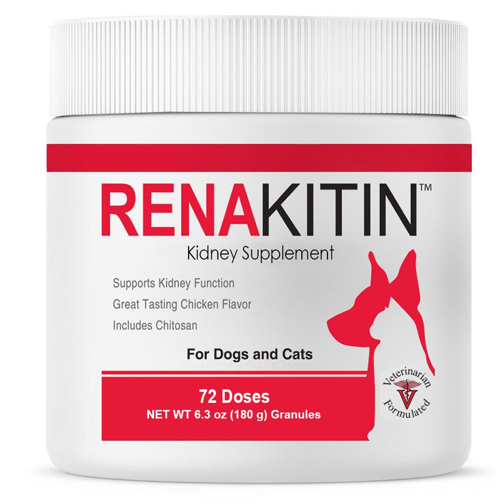 Renakitin for Dogs & Cats (180 g)